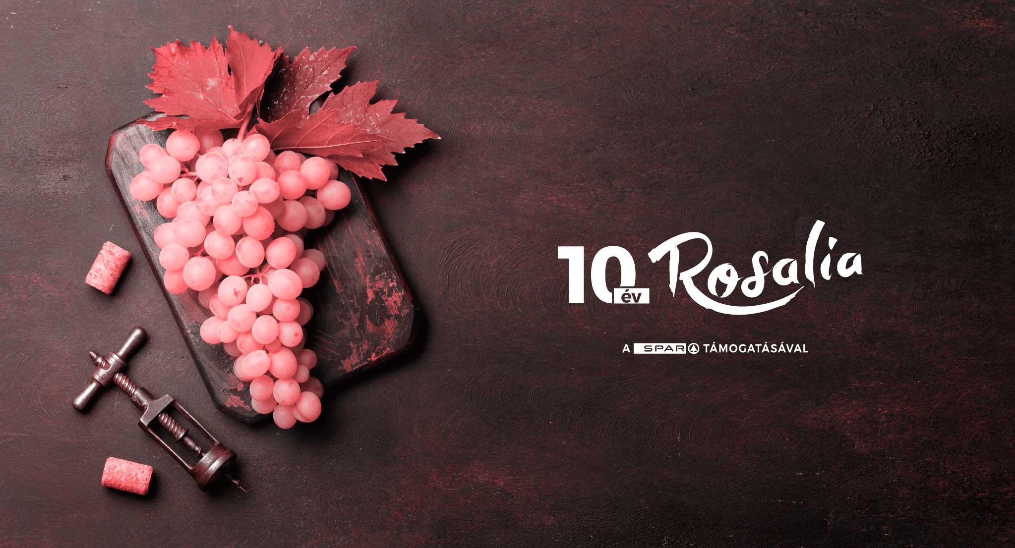 Rosalia Festival